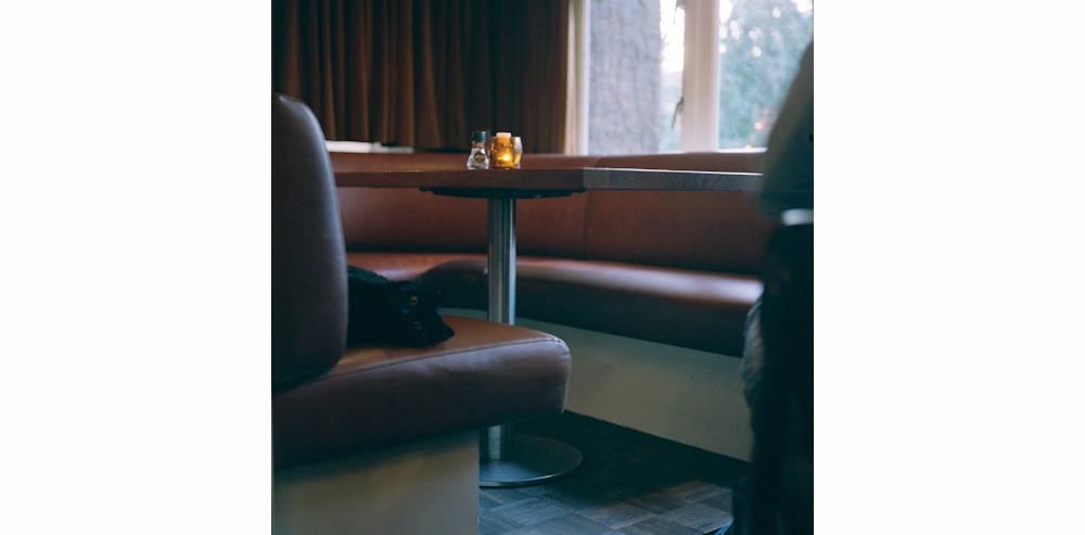 Caffe Oslo - ?
