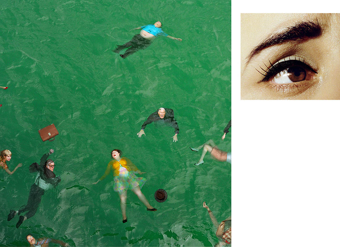 From the series 'Compulsion' © Alex Prager