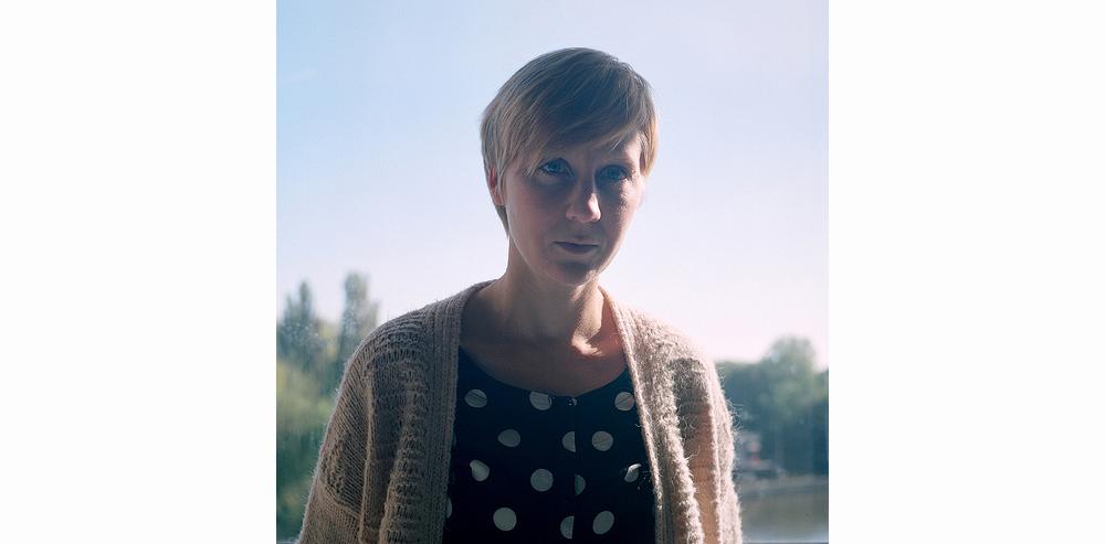 MartijnSavenije_Portraits_Sara