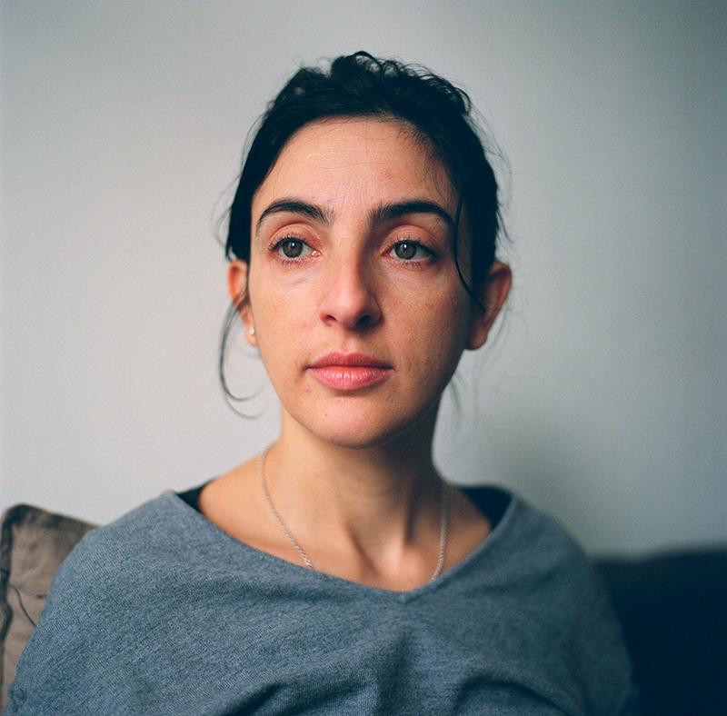 Elisa Medde, 2013