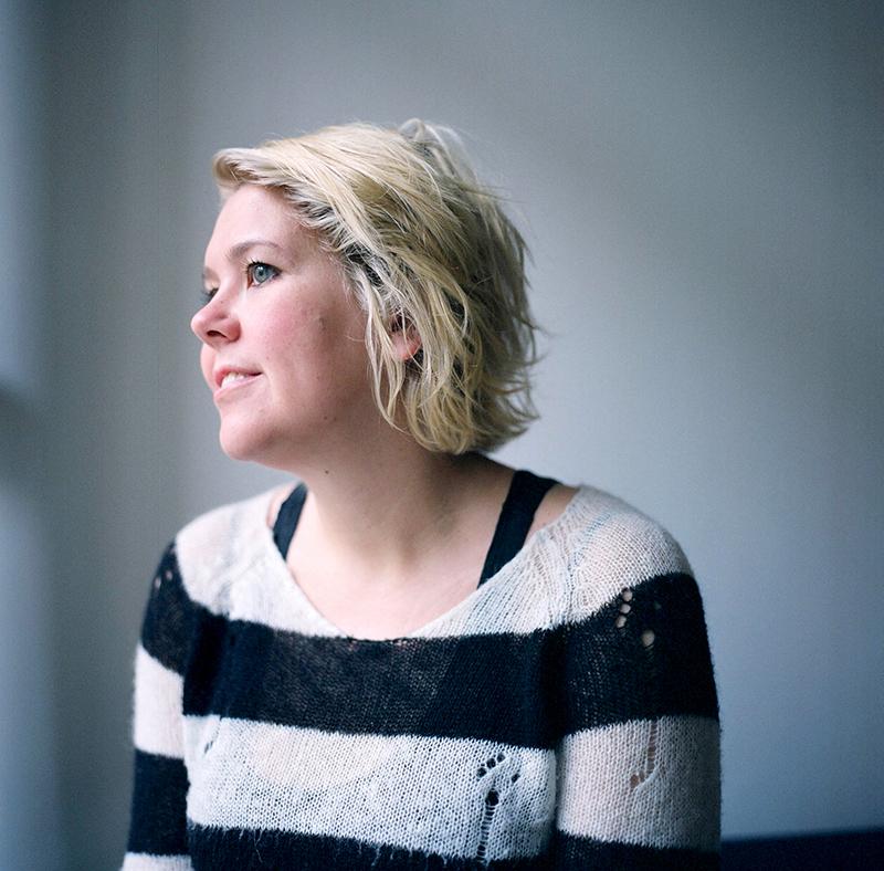 Linda Duits, 2013