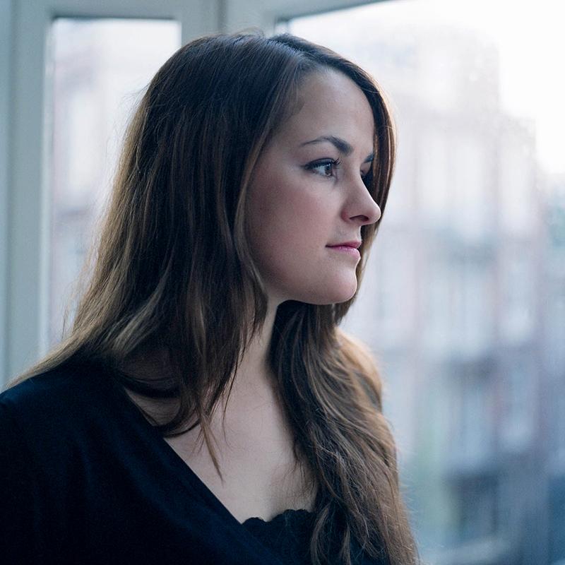 Zahra Boufadiss, 2013