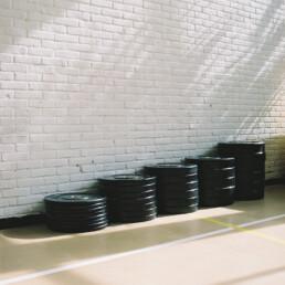 Het Gymlokaal