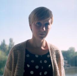 Sara Bjarland